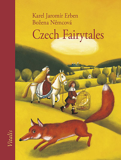 Czech Fairytales