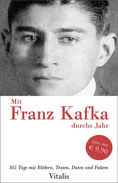 Through the Year with Franz Kafka