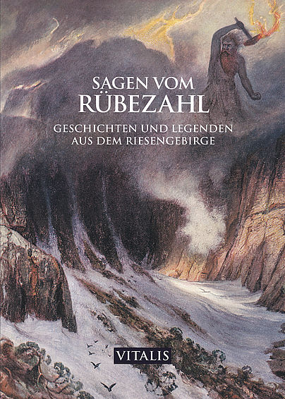 Legends of Rübezahl