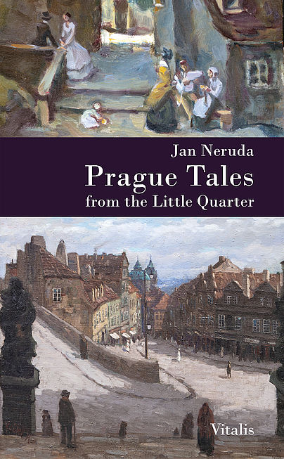 Prague Tales from the Little Quarter