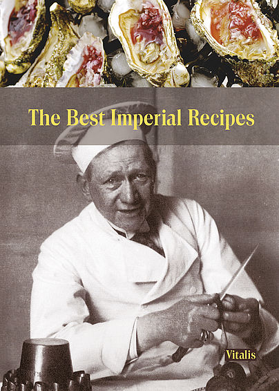 The Best Imperial Recipes