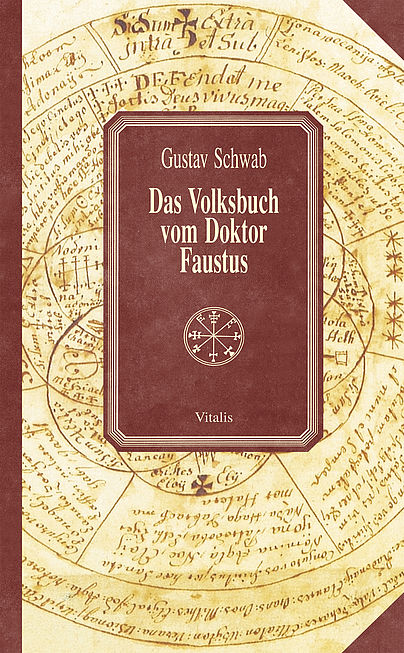 Folktales of Doctor Faustus
