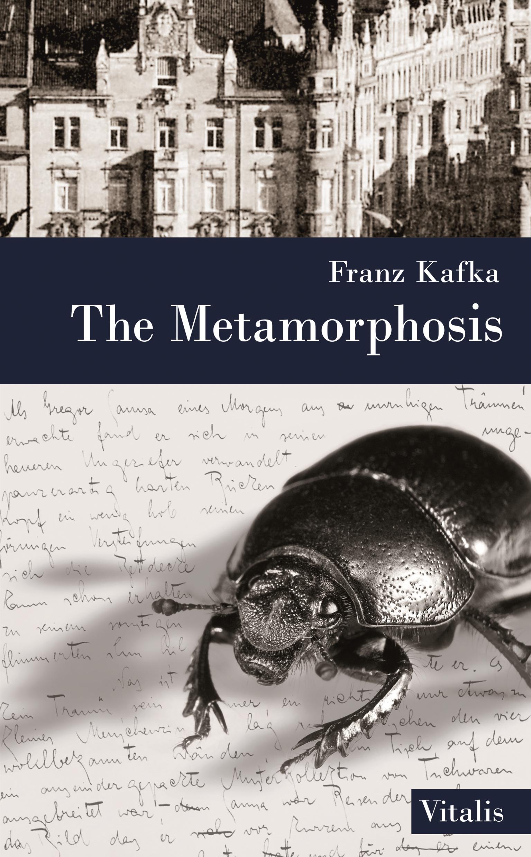 Franz kafka vitalis for Raumgestaltung die verwandlung