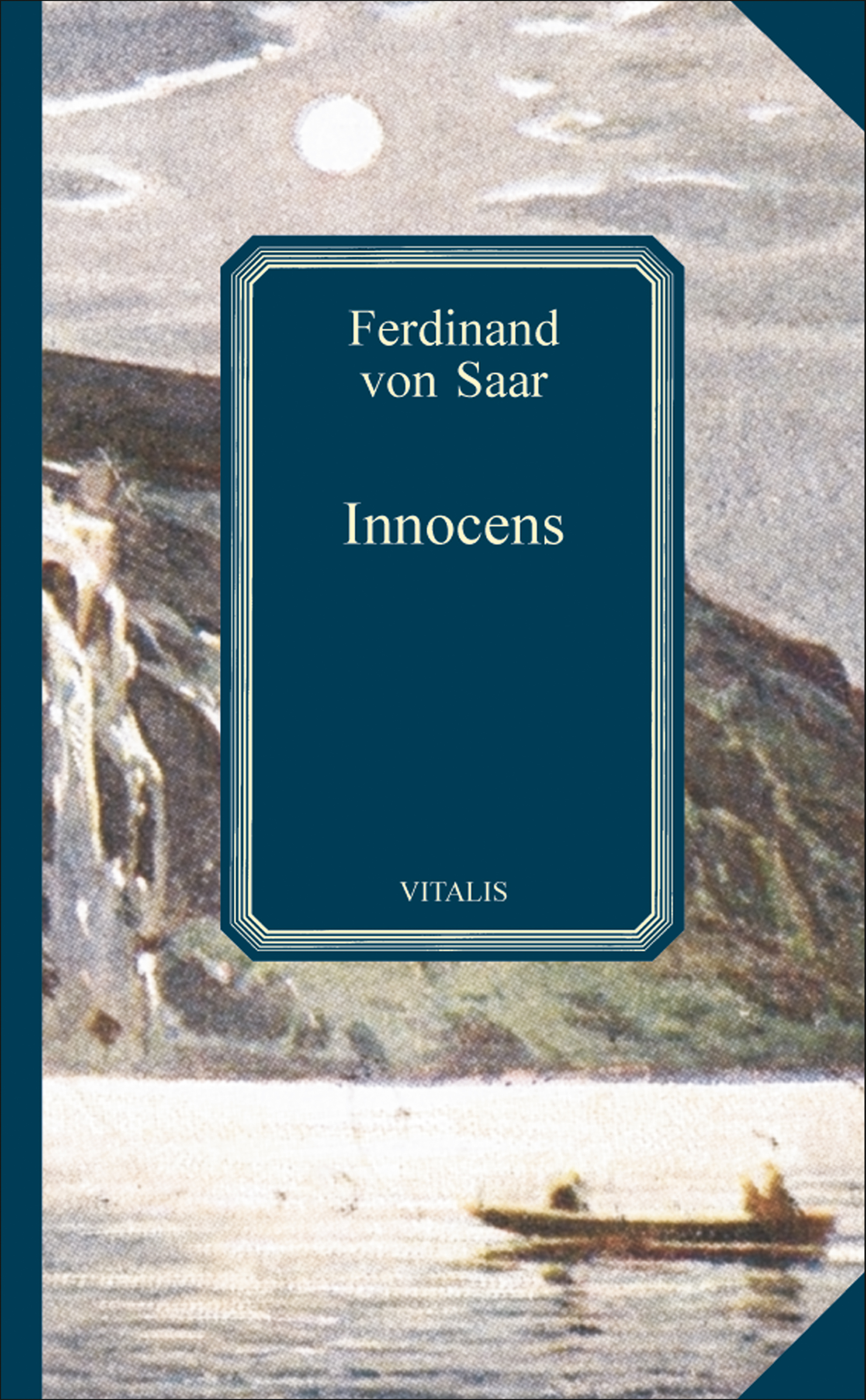 Innocens (German Edition)