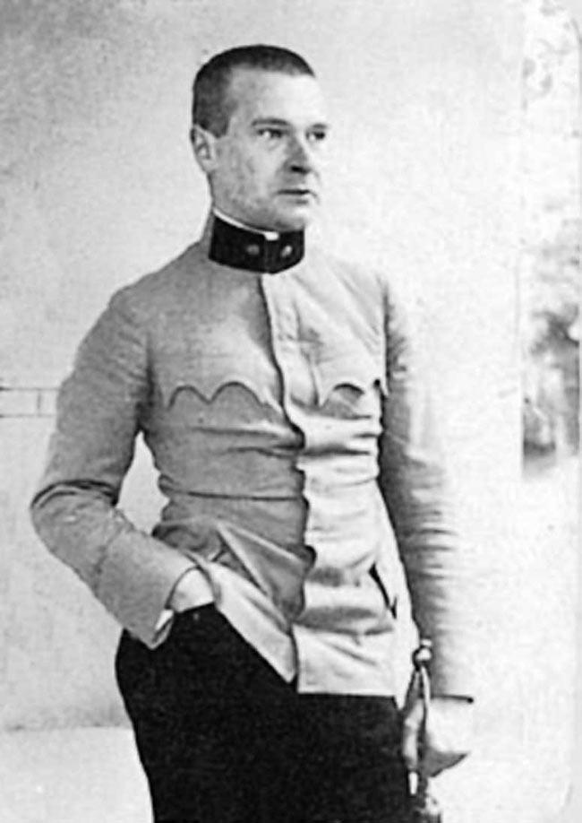 Georg Trakl an den knaben elis